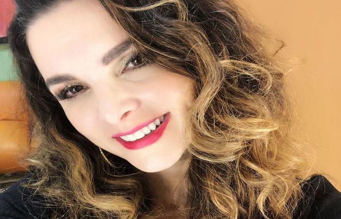 Em entrevista ao canal do YouTube de Geisy Arruda, Luiza chegou a dizer que o encontro entre ambos estava próximo e que Anitta gostava da ideia do romance - Foto: Instagram/Reprodução.