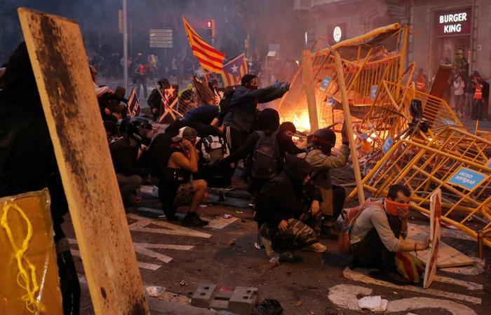 Foto: Pau Barrena / AFP