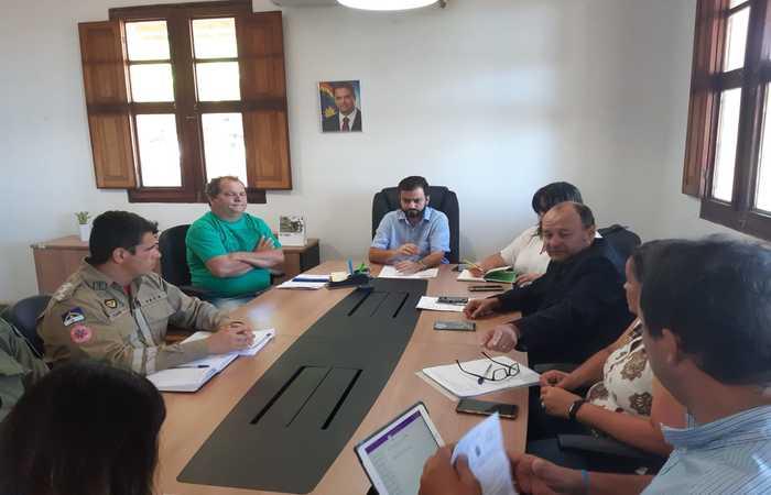 Foto: Divulgação/Administração Fernando de Noronha.