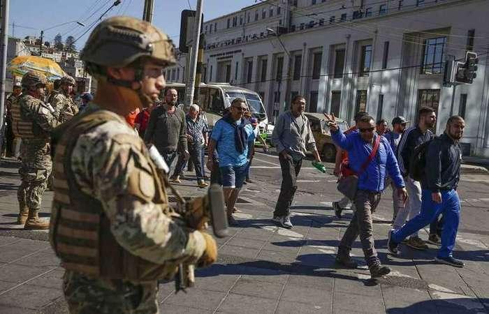 ((foto: Javier Torres/AFP) )