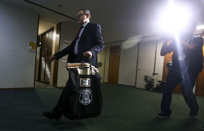 (Foto: Marcelo Camargo/Agência Brasil )