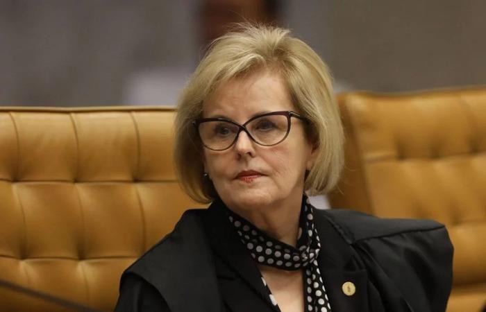 A ministra Rosa Weber, que preside o Tribunal Superior Eleitoral, ajudou na criação de programa de combate às fake news e deve estar presente em evento de adesão do Google, WhatsApp, Twitter e Facebook ao projeto  ((Foto: Acervo/TSE))