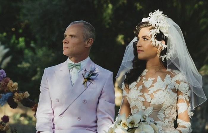 O casamento aconteceu pouco mais de um mês após a festa de noivado, que ocorreu em 14 de setembro (Foto: Instagram/Reprodução. )
