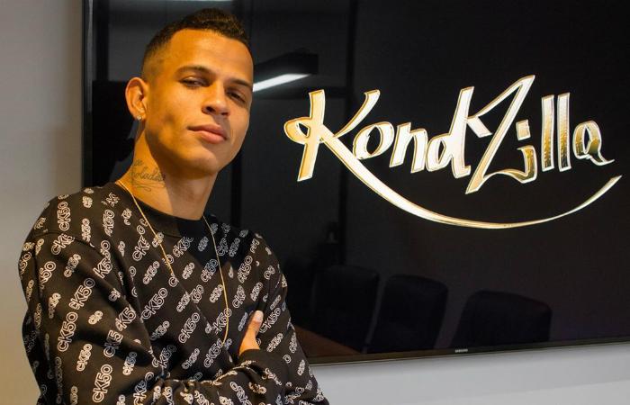 Foto: KondZilla Records/Divulgação
