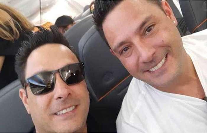 Gêmeos anunciaram que voltarão aos palcos em 2020. Um dos grandes sucessos do Karametade foi a música Morango do Nordeste. (Foto: Reprodução/Instagram)