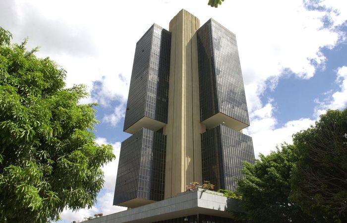 Informa boletim Focus, do Banco Central (Arquivo/Agência Brasil)