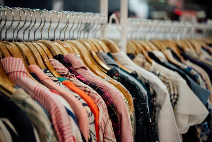 O compartilhamento na moda é uma tendência para o futuro do setor, reforçada pela busca por sustentabilidade. Foto: FreePik/Divulgação