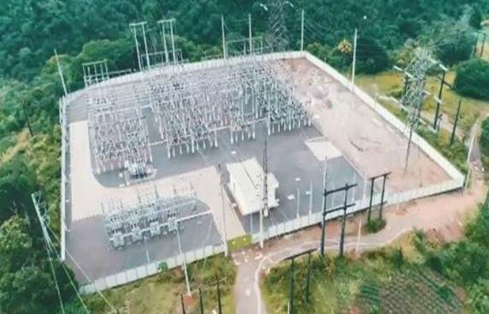 Modernização de subestação deve beneficiar mais de 300 mil clientes na região. Foto: Divulgação