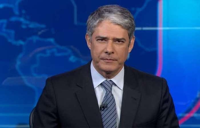 """No requerimento, José Medeiros disse que o convite é para debater os """"ataques midiáticos"""" e """"métodos jornalísticos"""" da TV Globo (Divulgação/Rede Globo)"""