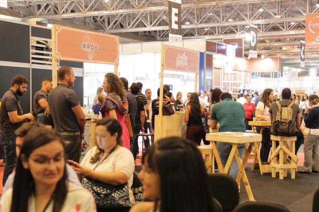 Primeira edição em 2018 contou com a presença de 11 mil visitantes e expectativa é que o público cresça neste ano.  (Foto: Lumus/Divulgação)