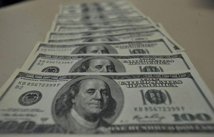 A moeda americana foi de R$ 4,1630 para R$ 4,0140 nesta quinta-feira, queda de 3,57%. (Foto: Marcello Casal Jr./Agência Brasil)
