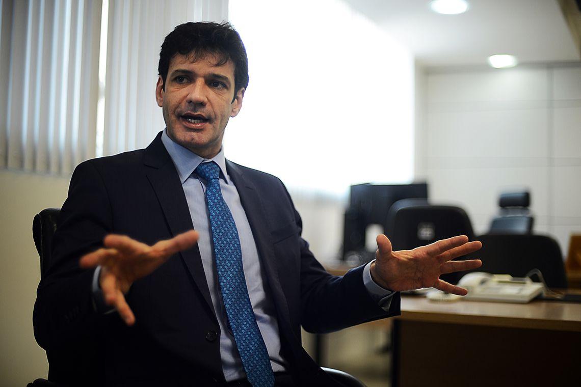 A medida já havia sido anunciada pelo ministro do Turismo, Marcelo Álvaro Antônio, no último dia 25. (Foto: Marcello Casal Jr./Agência Brasil)
