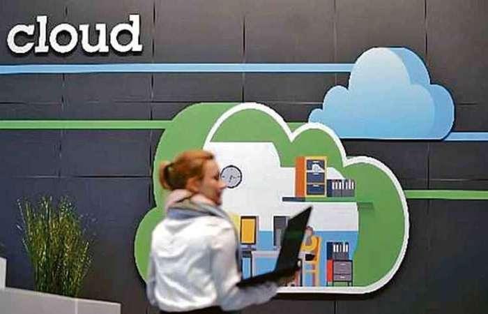 No Brasil, a disponibilidade e a amplitude das opções de nuvem (cloud) ainda são tímidas  (HelpLink/Divulgação)