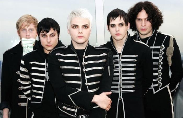 A banda anunciou o fim em 2013 (Foto: Divulgação )