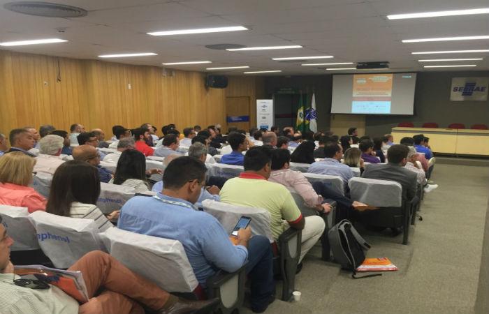 A expectativa é que sejam gerados R$ 200 milhões em negócios. Foto: Grupo FRG Divulgação.