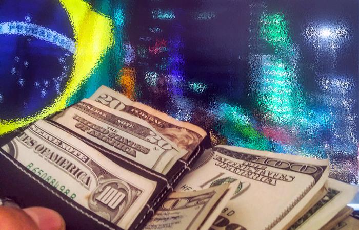 Os recursos captados no exterior são incorporados às reservas internacionais do país. (Foto: Fernanda Carvalho/ Fotos Públicas)