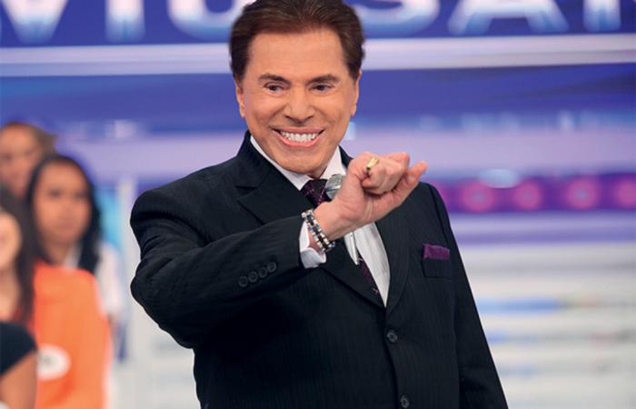 O apresentador foi duramente criticado pela bricadeira, considerada de mal gosto, não só pelos internautas como também pela Federação Israelista do Estado de São Paulo (FIESP) (Foto: Reprodução )