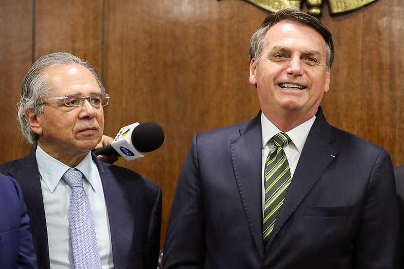 (Foto: Marcos Correa/PR)