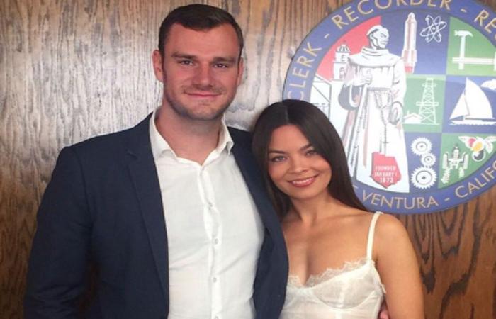 O casal estava noivo desde 2015 (Foto: Reprodução/Instagram/cooperhefner)