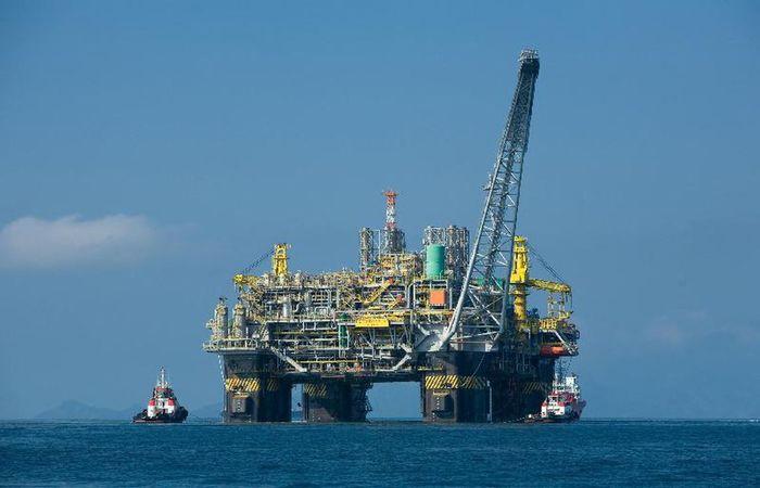 O montante equivale ao maior valor arrecadado no mundo no setor de petróleo (Agência Petrobras/Divulgação)