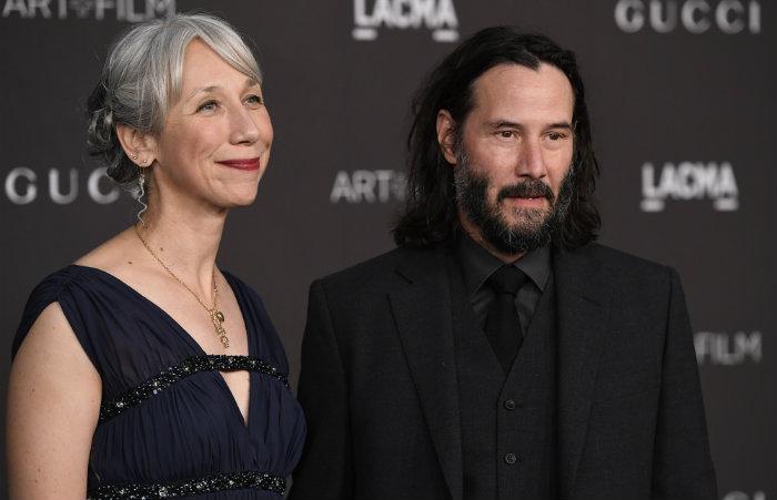 (O último relacionamento oficial do ator foi em 1999, com a atriz Jennifer Syme. Foto: FRAZER HARRISON / GETTY IMAGES NORTH AMERICA / AFP)