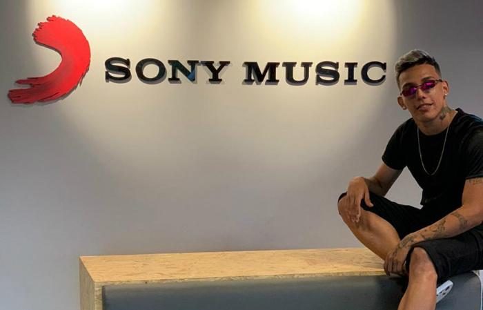 Foto: Sony Music/Divulgação