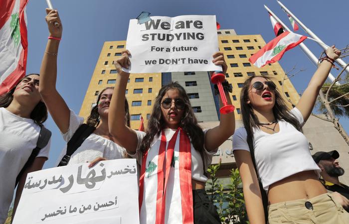 (Foto: ANWAR AMRO / AFP)