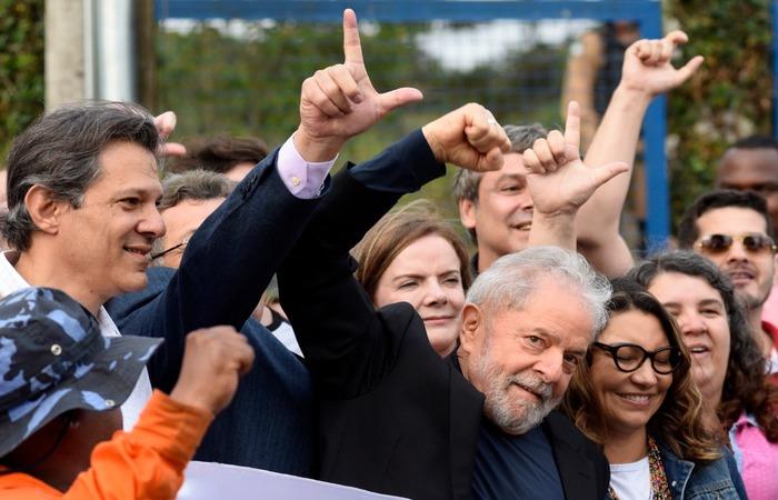 (Foto: HENRY MILLEO / AFP)
