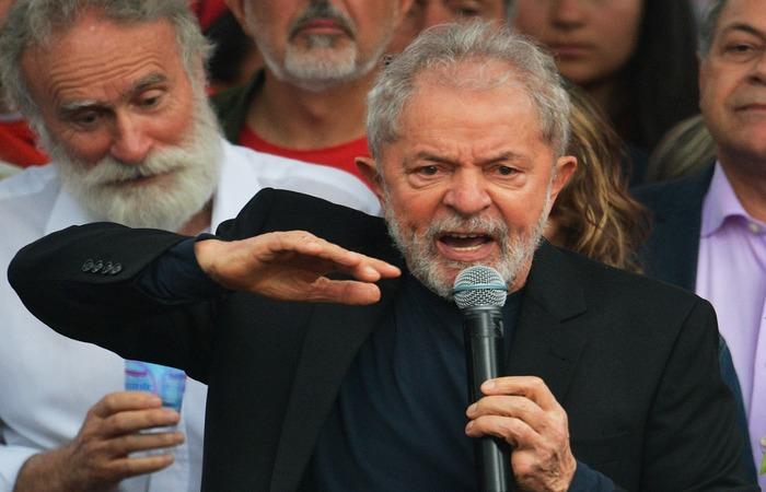 (Foto:CARL DE SOUZA / AFP)