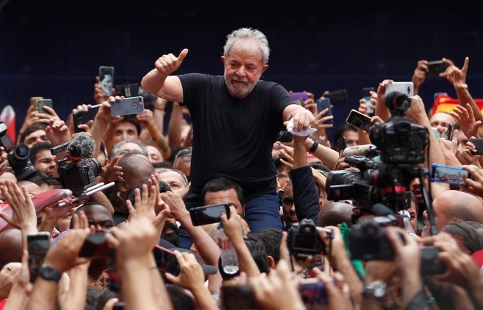 (Foto: Miguel Schincariol AFP)