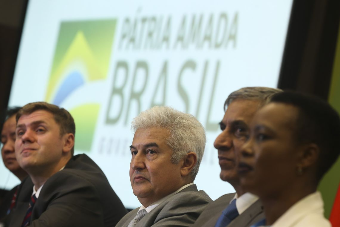 (Foto: Marcello Casal JrAgência Brasil )