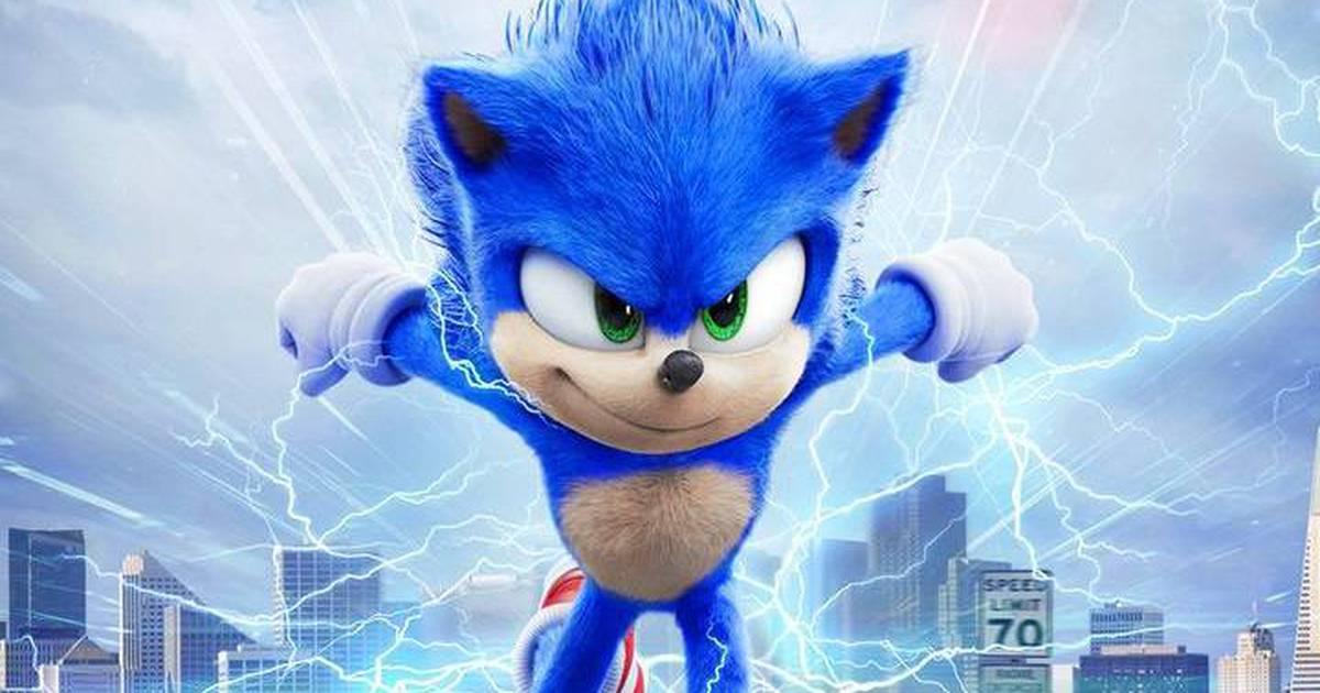 Sonic aparece repaginado em novo trailer do filme | Viver: Diario ...