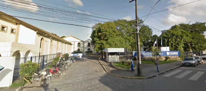 Seleção foi aberta pela Secretaria de Educação e Esportes do Estado. (Foto: Google Street View/Reprodução.)