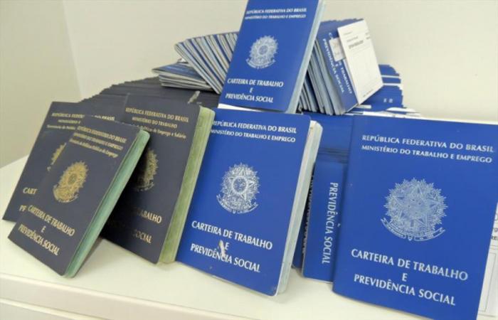 A projeção do governo é de que essa autorização possibilite a criação de 500 mil empregos até 2022. (Foto: Arquivo/Agência Brasil)