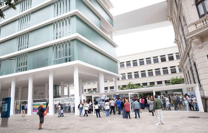 Os 126 funcionários do MAR cumprem aviso prévio  (Foto: Tomaz Silva/Agência Brasil)
