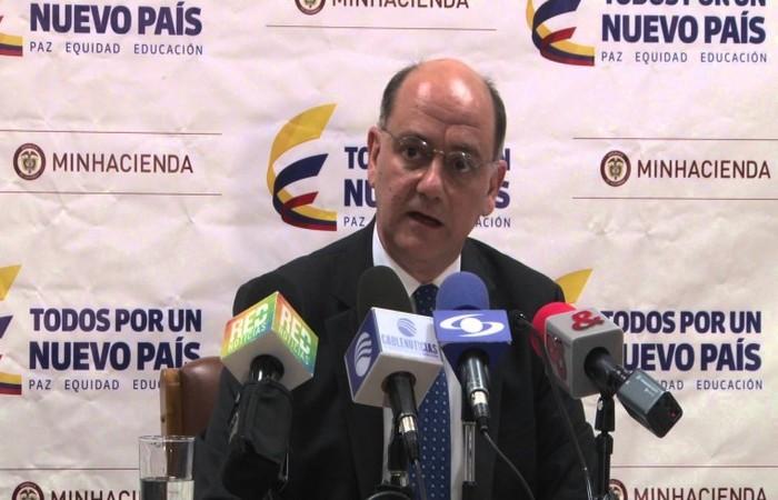Chefe de divisão de Estudos Regionais do Hemisfério Ocidental do Fundo Monetário Internacional (FMI), Jorge Roldos. (Foto: Reprodução/Youtube)