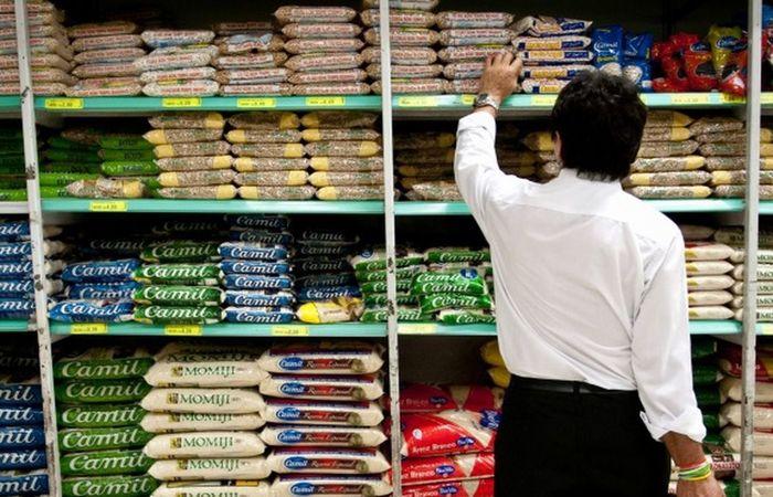 Varejo, setor de serviços, estatais e mercado financeiro quebram marcas históricas e mostram que a retomada da economia é para valer (Marcelo Casal/Agência Brasil)