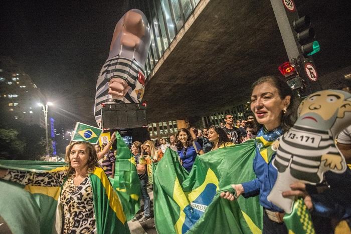 (Foto: CRIS FAGA/FOX PRESS PHOTO/ESTADÃO CONTEÚDO)