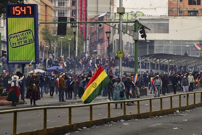 (Foto: RONALDO SCHEMIDT / AFP)