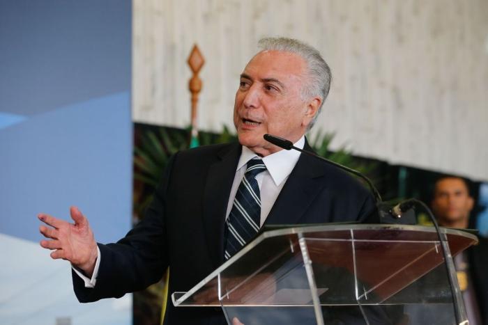 (Foto: Cesar Itiber/Agência Brasil.)