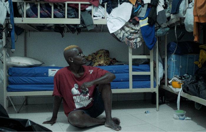 O documentário está em cartaz no Cinema São Luiz. (Foto: Divulgação/Vitrine)