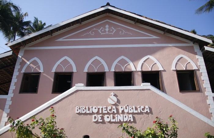 Foto: Sandy James / Prefeitura de Olinda