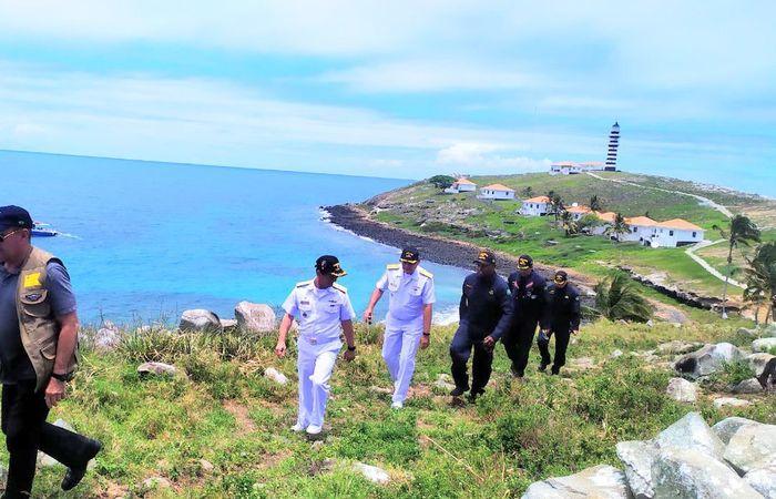 (Foto: Divulgação / Marinha )