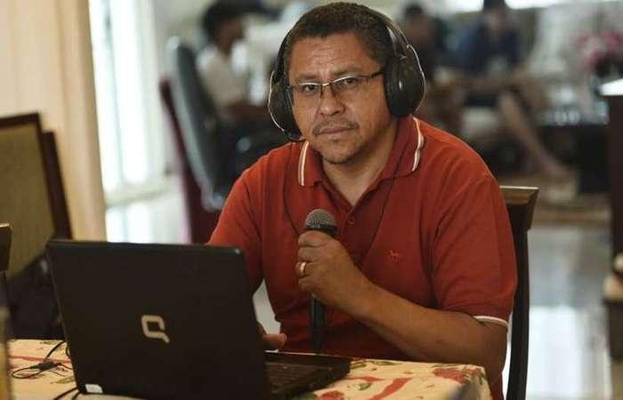 Segundo o radialista Hélio Corrêa, fim do registro deixa a profissão vulnerável e prejudica direitos da categoria  (Minervino Junior/CB/D.A Press)