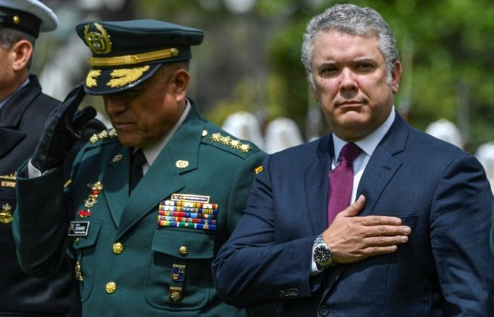 (Foto: AFP / Juan BARRETO)