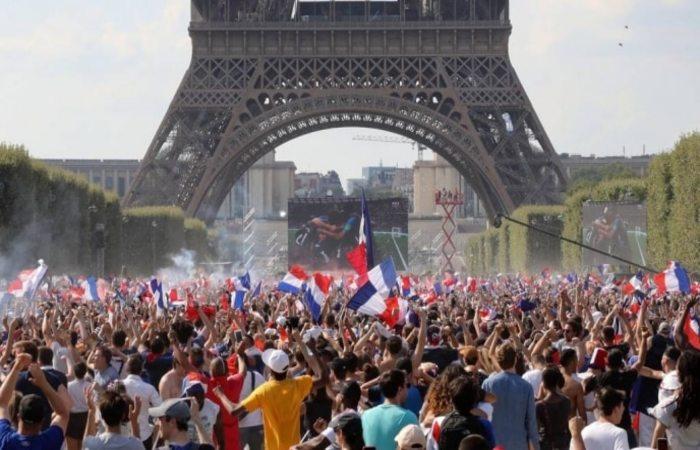 Foto: Jacques Demarthon/AFP
