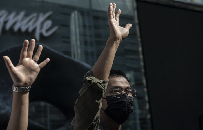 (Foto: Nicolas Asfouri/AFP)