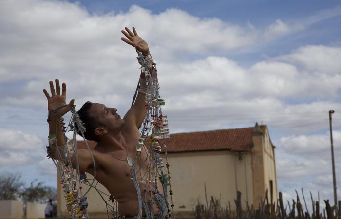 A história da eternidade, de Camilo Cavalcanti (Foto: Divulgação)
