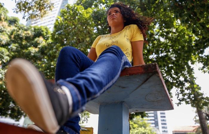 Foto: Leandro de Santana/Esp. DP. Foto.