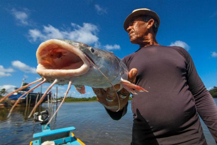 O auxílio libera um valor de R$ 1,9 mil em duas parcelas.  (Foto: Leandro de Santana/Esp.DP.)